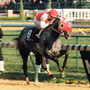 Black Tie Affair winning 1991 Breeders' Cup Classic