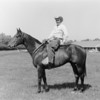 Olden Times and Mish Tenney<br /> Blood-Horse Library