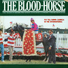 October 27, 1990 cover of The Blood-Horse featuring Fly Till Dawn