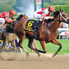 Havre de Grace wins the Woodward at Saratoga