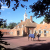 Warren Place, Newmarket (Henry Cecil's yard) © Trevor Jones