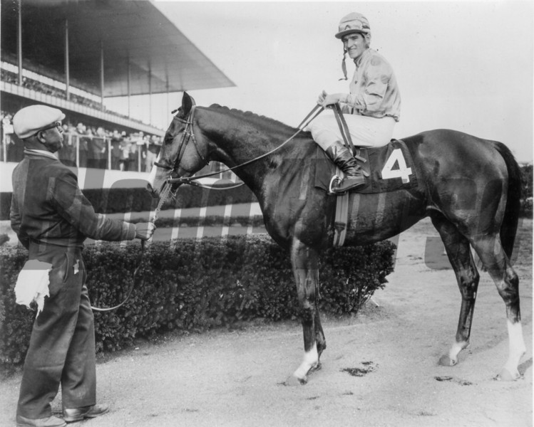 Northern Dancer<br /> Coglianese Photos