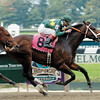 Proud Accolade, 2004 Champagne Stakes<br /> Photo by: Adam Coglianese/NYRA