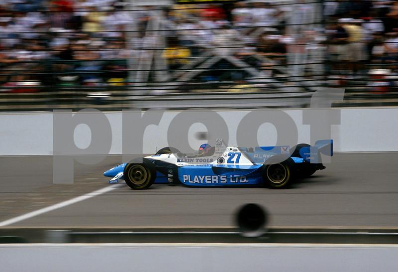 """""""Jacques Villeneuve"""""""