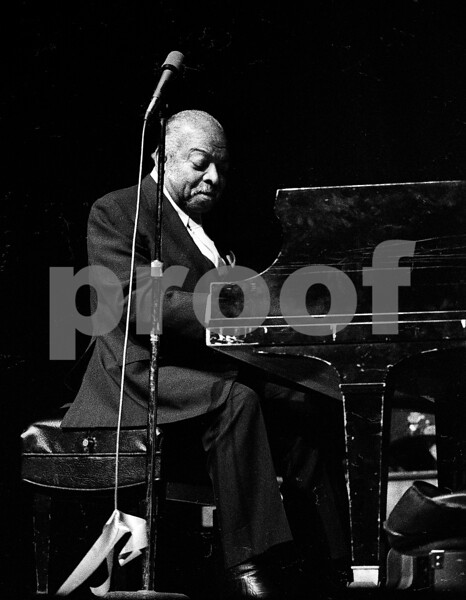 """""""Count Basie"""""""