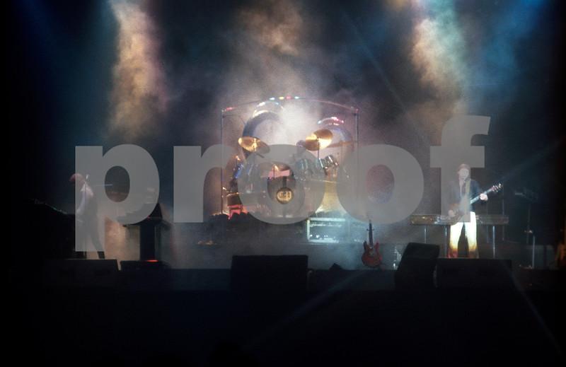 """""""Emerson, Lake & Palmer"""""""