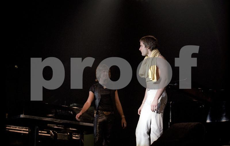 """Emerson & Palmer"""