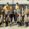 STAN HUDY - SHUDY@DIGITALFIRSTMEDIA.COM<br /> The Classie Lassies Boom 10U girls softball team fourth their way to a second-place finish this weekend during the Miss Shen Slide Into Summer tournament at the Clifton Common Softball Complex.