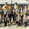 STAN HUDY - SHUDY@DIGITALFIRSTMEDIA.COM<br /> The Classie Lassies Boom 10U softball squad advanced to the championship final of the Miss Shen Slide into Summer tournament on Sunday, falling to the Saratoga Miss Thunder Red, 5-2.