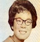 Betty Sato Matsui