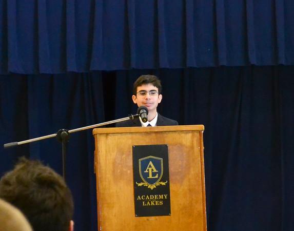 Public Speaking 2015
