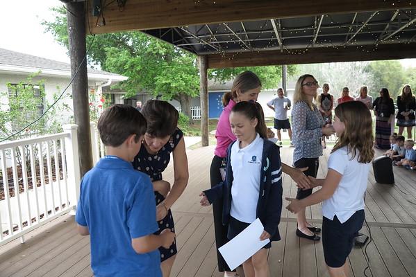 Third Grade Silver Multiplication Olympics
