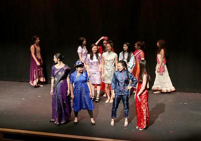 AsIAm Fashion Show 052016