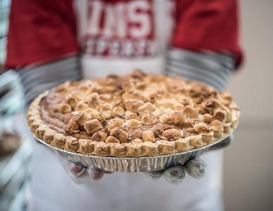 Pie Day 111617