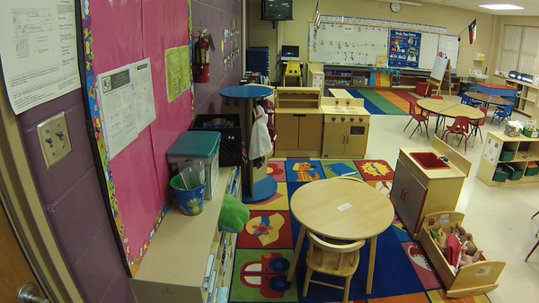 VIDEO: NBISD Pre-Kindergarten Classroom View