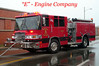 "ABC Challenge - ""E"" = Engine Company..."