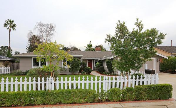 1342 Don Kirk St., Los Altos