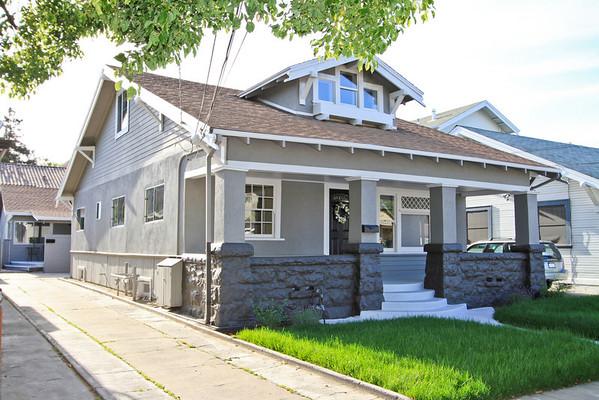 83 + 85 W. Willard, San Jose