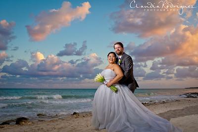 April and Greg wedding in Riviera maya (3 of 12)