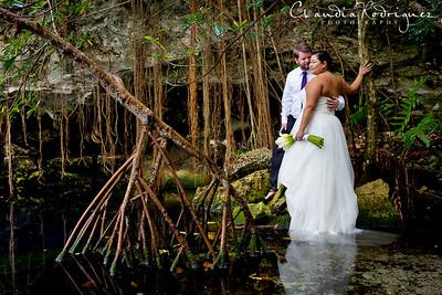 April and Greg wedding in Riviera maya (7 of 12)