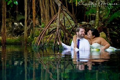 April and Greg wedding in Riviera maya (8 of 12)