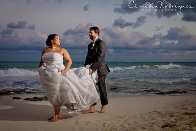 April and Greg wedding in Riviera maya (4 of 12)