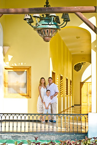 family vacation at iberostar -10