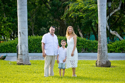 family vacation at iberostar -2