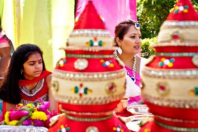 Indian wedding at Gran Velas-3