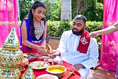 Indian wedding at Gran Velas-4