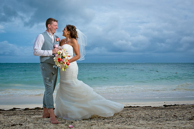 #Wedding-at-dreamsriviera-3