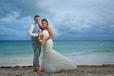 #Wedding-at-dreamsriviera-2