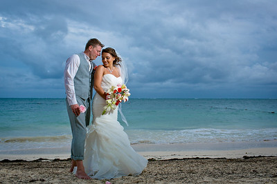#Wedding-at-dreamsriviera-1