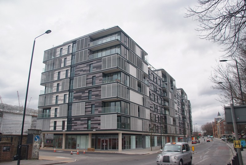 JustFacades.com Argeton Kings Cross, London N1 Art House (1).JPG