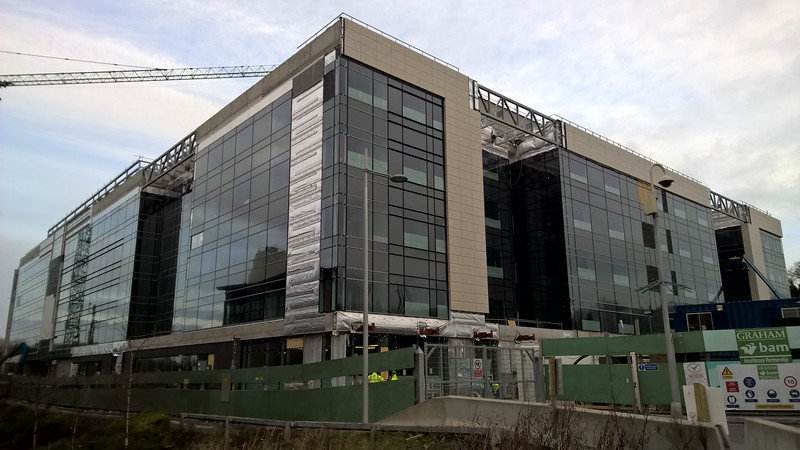 JustFacades.com Porcelanosa- Ulster Hospital Belfast (4).jpg