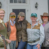 Hill School Sporting Clay Shoot
