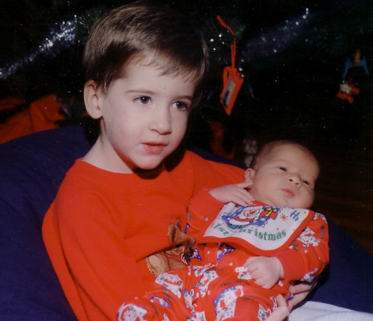 Christmas 1992 04