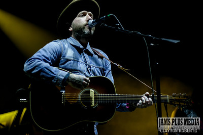 City and Colour ~ Voodoo Music and Arts Experience 2014 ~ 11-1-2014