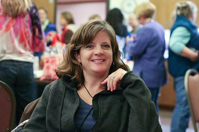 Women's retreat 2012