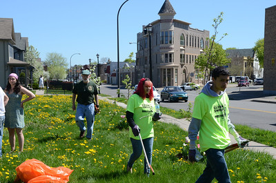 Clean Sweep Southeast 5/5/2013
