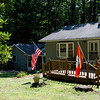 1263 front with flags and family room