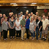 A group of residents that once lived in the Cleghorn neighborhood of Fitchburg from the 1950's to 1970's held a reunion on Saturday, September 21, 2019 at the Eastwood Club in Fitchburg. they get together to remember their childhoods and Fitchburg during simpler times. It was put together by Eddy Gallant and Diane Mativier. Here is a group shot of some of those people from Saturday night. SENTINEL & ENTERPRISE/JOHN LOVE