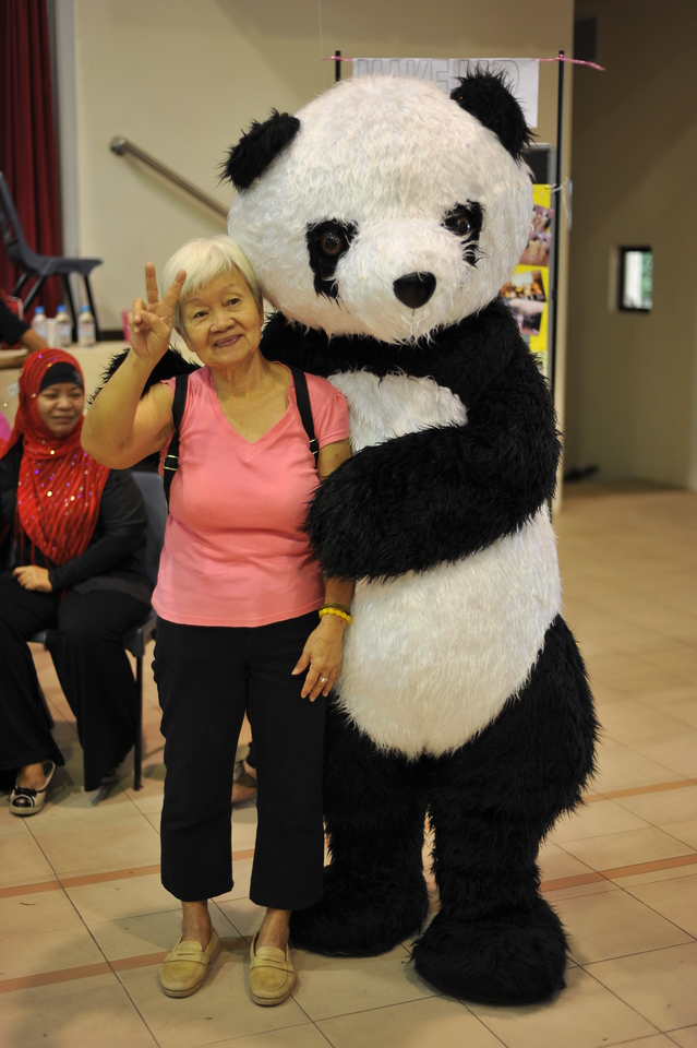 Clementi CC Open House 2012 - 35