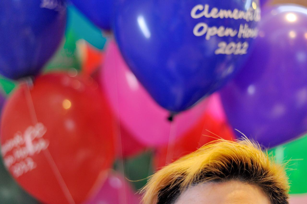 Clementi CC Open House 2012 - 22