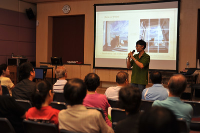 Clementi CC Open House 2012 - 27