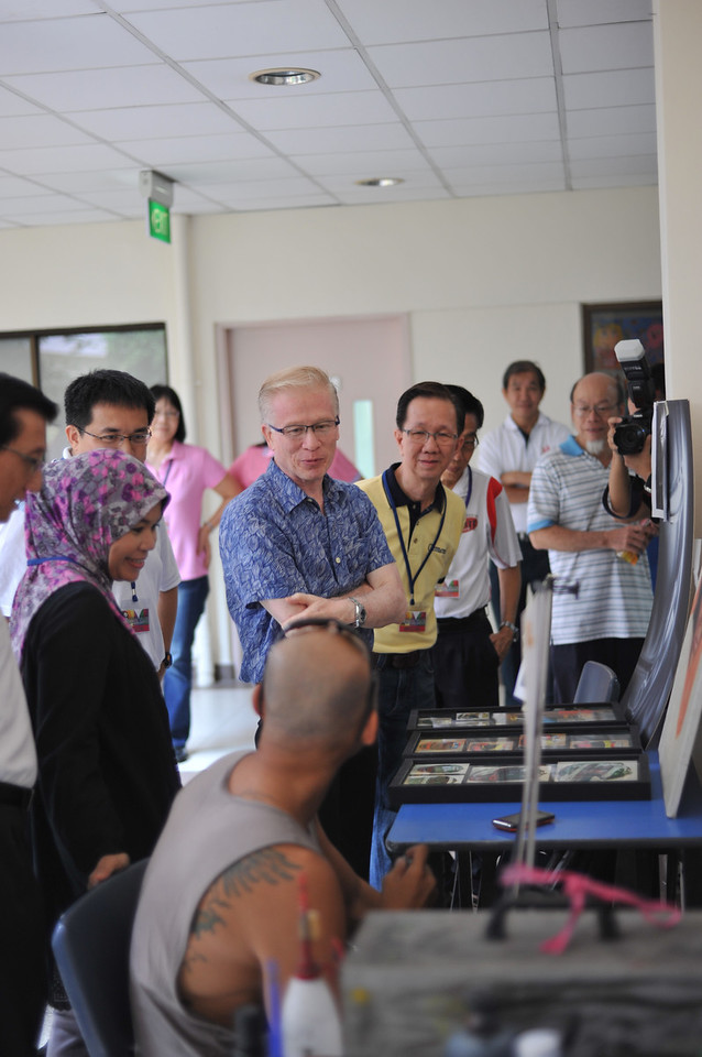 Clementi CC Open House 2012 - 05