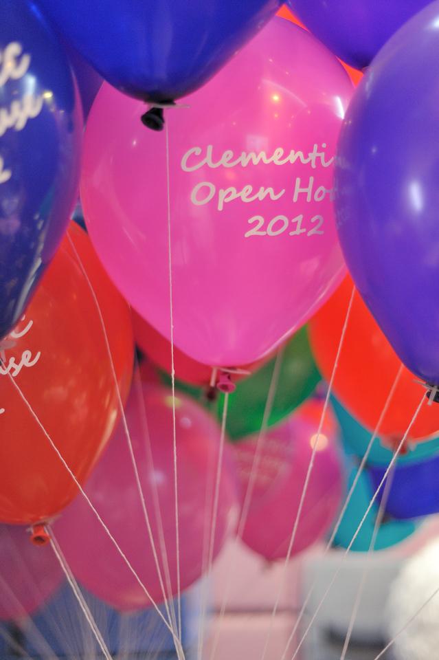 Clementi CC Open House 2012 - 29