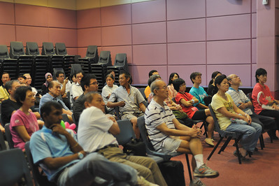 Clementi CC Open House 2012 - 20