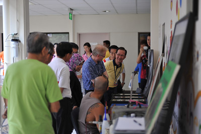 Clementi CC Open House 2012 - 04