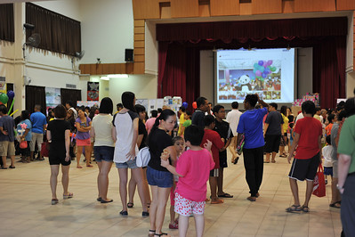 Clementi CC Open House 2012 - 02